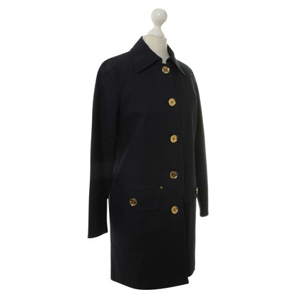 Michael Kors Coat in dark blue