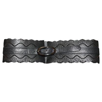 Wolford Cintura nera