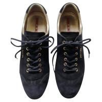 Prada Sneakers from suede
