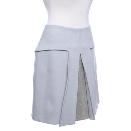 Versace skirt in grey