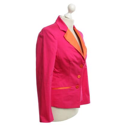 Thomas Rath Blazer in Pink