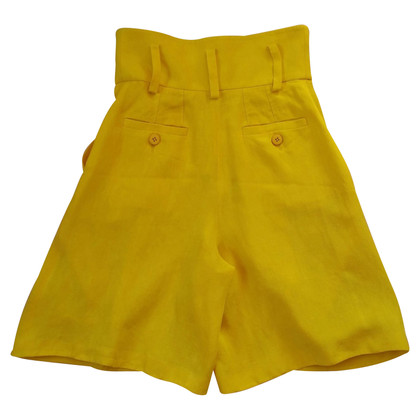 Sonia Rykiel High Waist Shorts