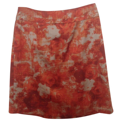 Max Mara Skirt with flowers