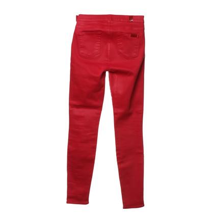 Giambattista Valli Jeans in Rot