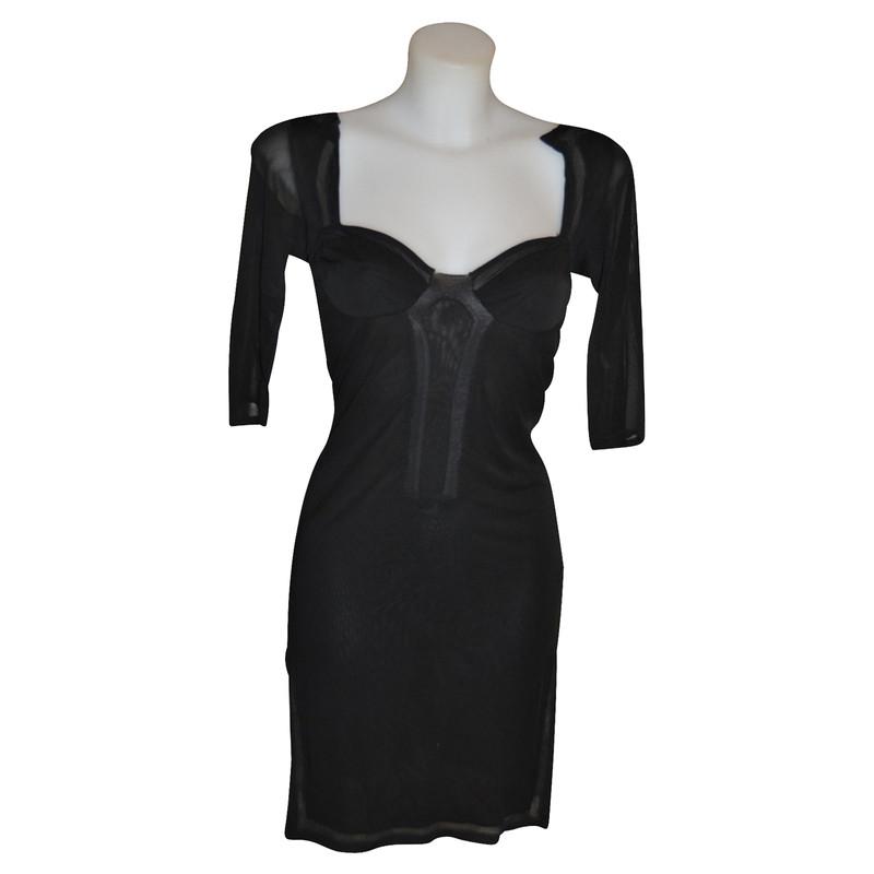zwarte kleding kopen