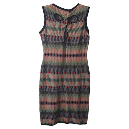 Missoni MIDDLE DRESS