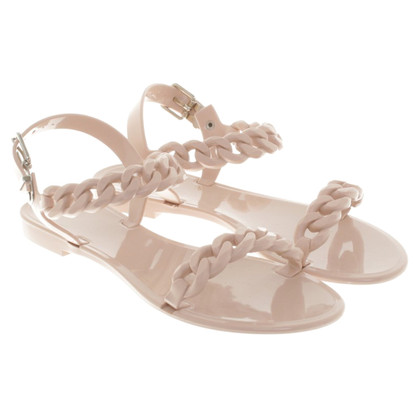 Givenchy nude coloured Sandals