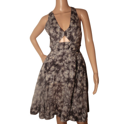 Stella McCartney Dress with flower pattern