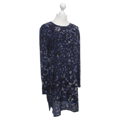 Other Designer Iheart-print dress