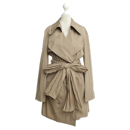 Lanvin Trench coat in beige