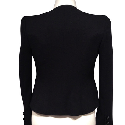 Chanel Cardigan con top