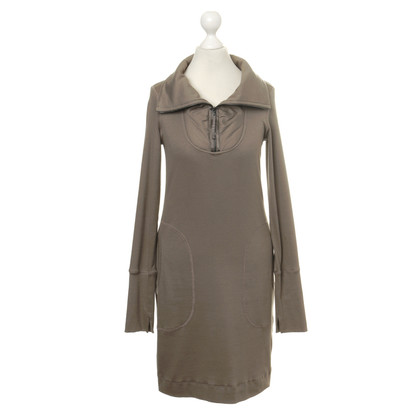 Marc Cain dress in khaki