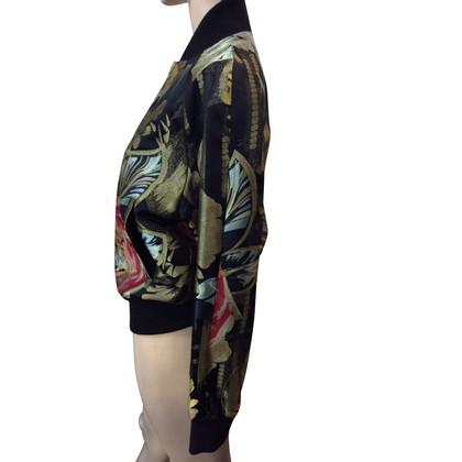 Jean Paul Gaultier Bomber jacket