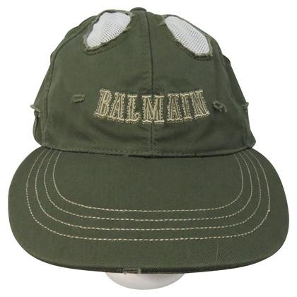 Balmain Baseballcap