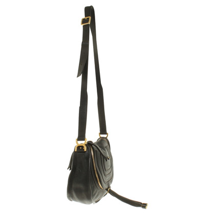 Chloé Shoulder bag in anthracite