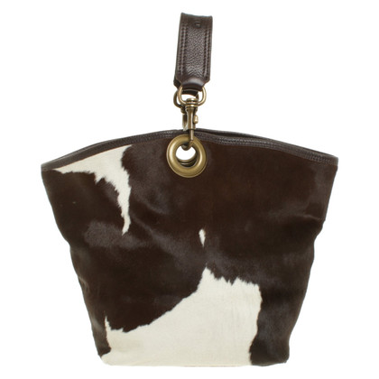 Miu Miu Handbag in animal design