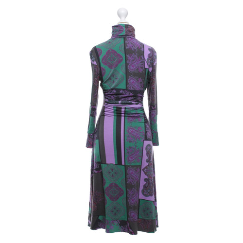 san francisco a3727 34afe Etro Dress Jersey - Second Hand Etro Dress Jersey buy used ...