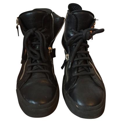 Giuseppe Zanotti Sneakers Giuseppe Zanotti T.36,5