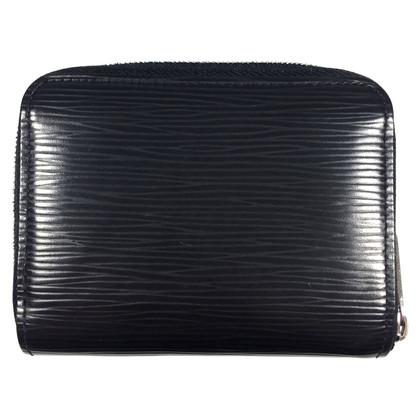 Louis Vuitton Zippy Geldbörse Epi Leder
