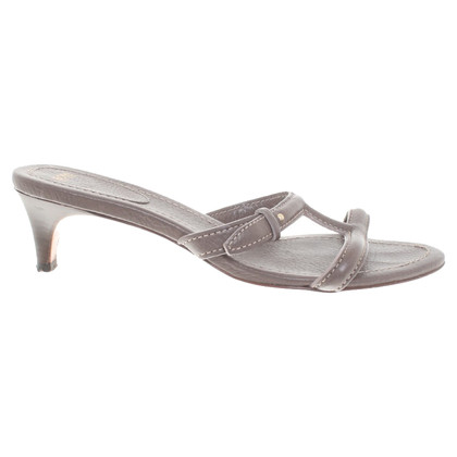 Hugo Boss Sandals in Taupe