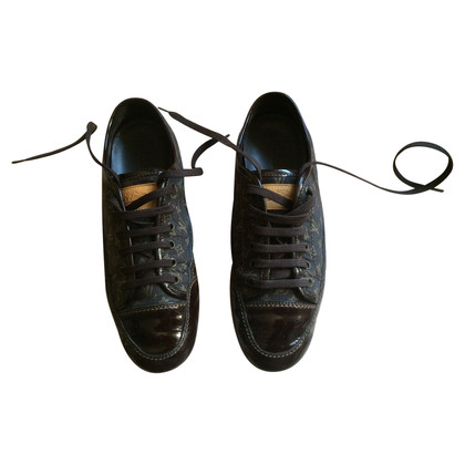 Louis Vuitton Baskets brunes