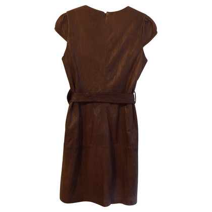Gestuz Dress leather