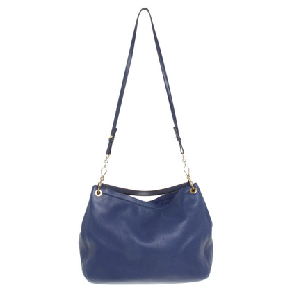 Miu Miu Handtasche in Blau