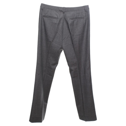 Etro trousers with tap pattern