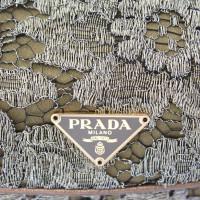 Prada Shoulder bag with lace