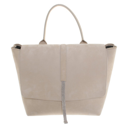 Brunello Cucinelli Backpack in beige