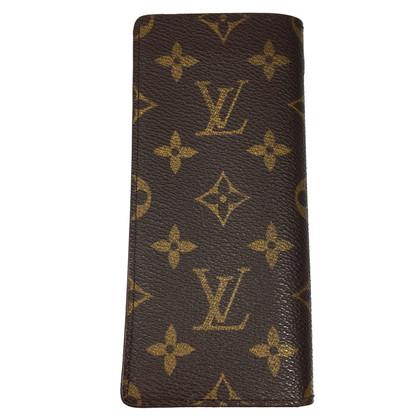 Louis Vuitton Bril zaak Monogram Canvas