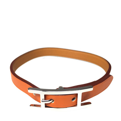 Hermès HAPI single tour bracelet