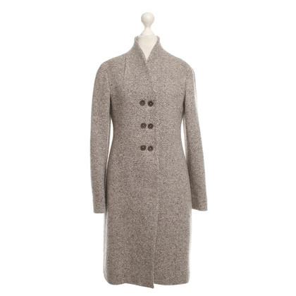 Jil Sander cappotto elegante