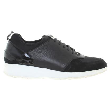 Fratelli Rossetti Sneakers in zwart