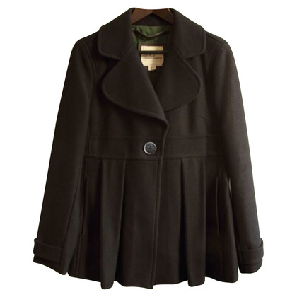Thomas Burberry Wool coat