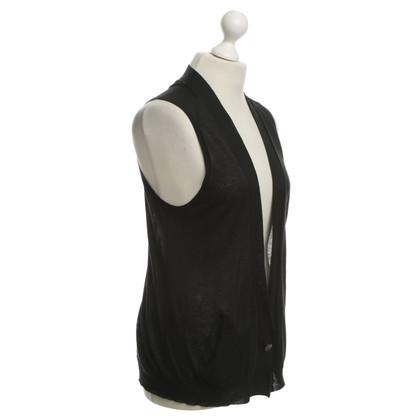 Isabel Marant Etoile Vest in Black