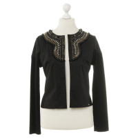 Escada Jacket with beading