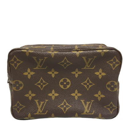 """Louis Vuitton """"Trousse toilette 18 Monogram Canvas"""""""