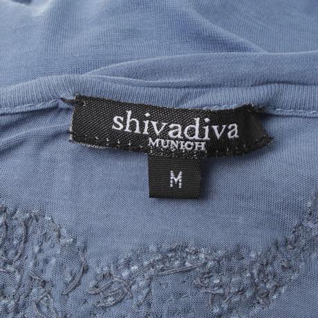 Andere Blau Andere Andere Oberteil Marke Blau Oberteil shivadiva Marke shivadiva Marke 5rwYx5
