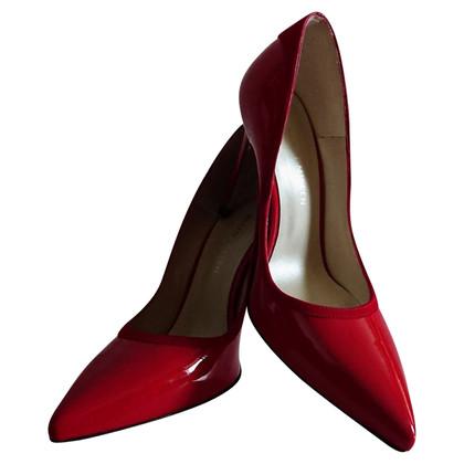 Karen Millen pumps in rosso