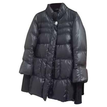 Pinko Down Jacket zwart