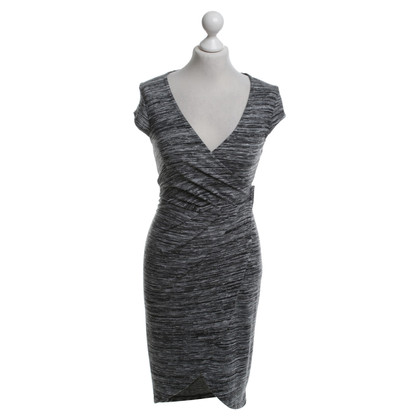 French Connection Dress in grey