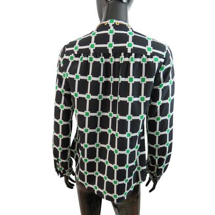 Michael Kors Elegante blouse