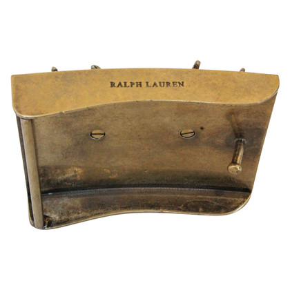 Ralph Lauren Belt buckle Limited Edition