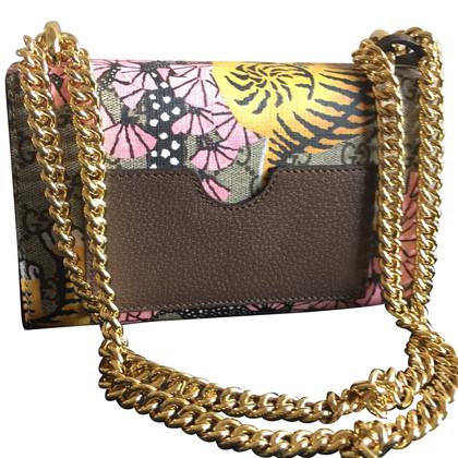 """Gucci """"Padlock bag"""""""