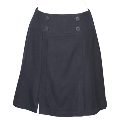 Hobbs skirt wool