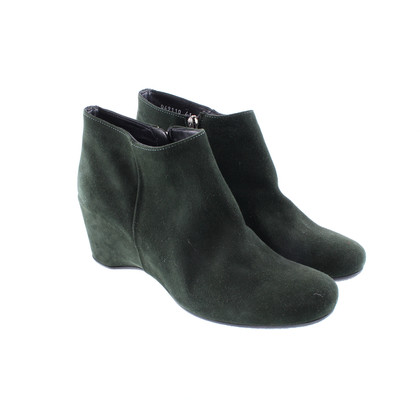 Baldinini Suede of ankle boots