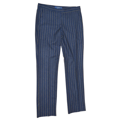 Etro Pants cashmere wool