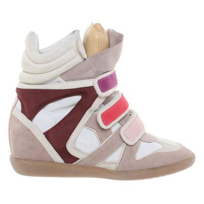 """Isabel Marant Sneaker-Wedges """"Bekett"""""""
