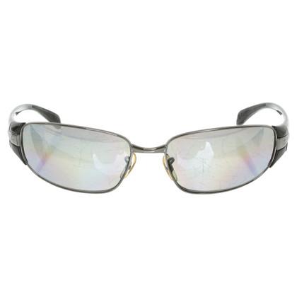 Ray Ban Sonnenbrillen mit Logoschriftzug